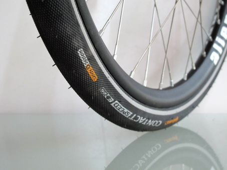 Conti Contact Speed 42-559mm Draht