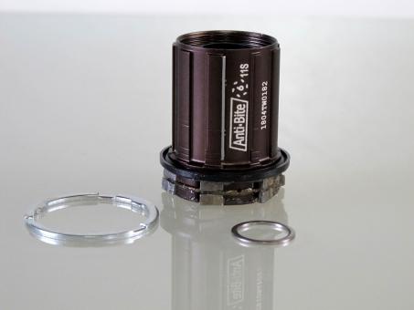 Hubsmith Freilaufkörper , SRAM/Shimano 11-fach MTB