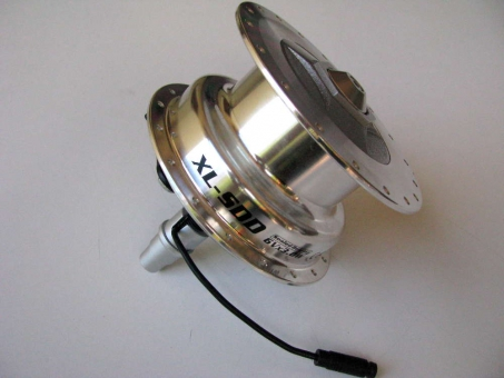 Nabendynamo 90 mm XL-SDD