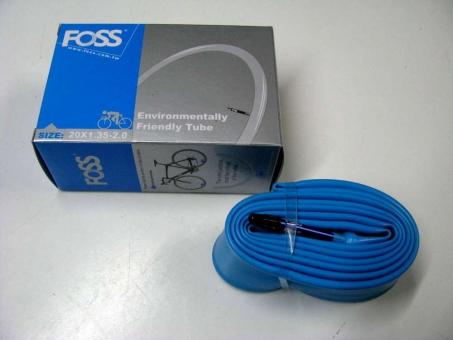FOSS Schlauch 406 mm ab 66 gr. SV 406/32-50