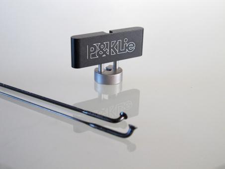 Nipple tensioner P&K Lie