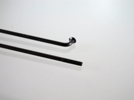 SAPIM Leader, gekröpft, schwarz  258 mm