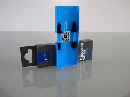 Schwalbe Tubeless Ventil Set 40mm