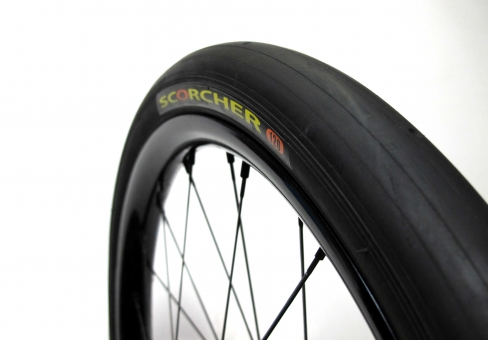 Greenspeed Scorcher120 40-406mm 290gr.